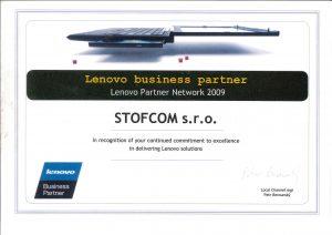 Certifikovaný servis počítačů a notebooku Lenovo Brno