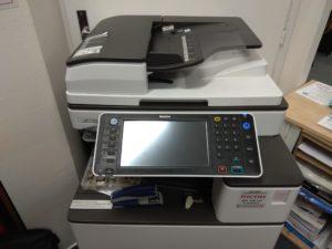 Kopírovací centrum kopírování tisk skenování Brno Kohutovice